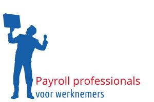 Payrolling voor werknemers